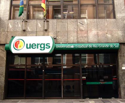 UERGS (Universidade Estadual do Rio Grande do Sul ... - photo#22