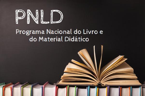 PNLD: o que é e como funciona o PNLD - Brasil Escola