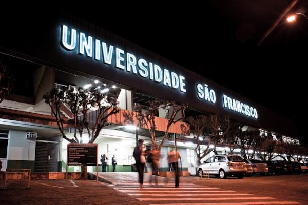 Crédito: Divulgação/USF