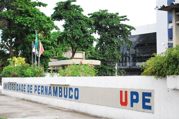 Crédito da foto: divulgação UPE