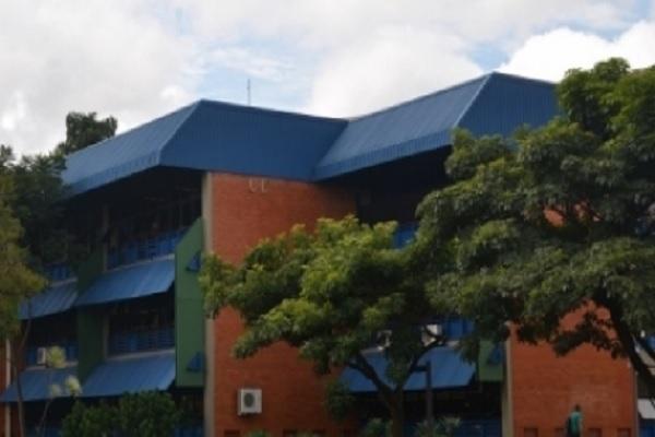 Campus Santa Mônica, em Uberlândia, é uma das unidades com vagas na seleção da UFU