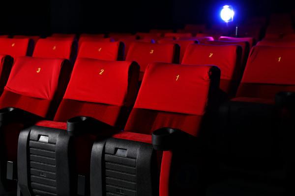 Democratização do acesso ao cinema no Brasil foi o tema da redação
