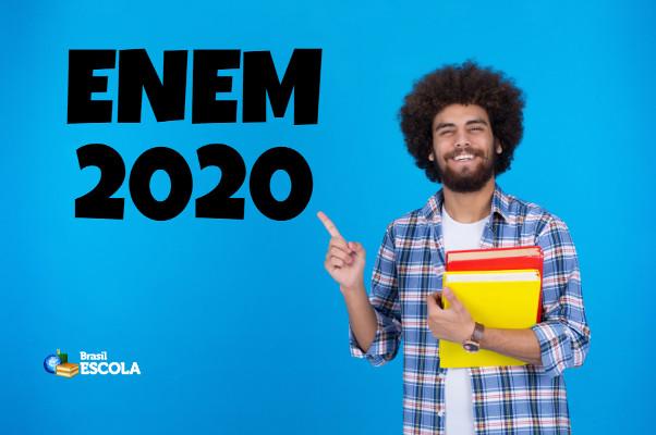 Enem 2020: novidades, datas e o que estudar - Brasil Escola