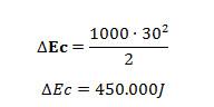 Cálculo do rendimento do motor
