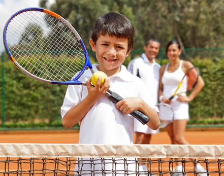 Os pais são de suma importância para que as crianças sejam incentivadas a praticar esportes
