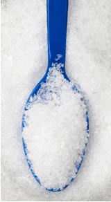Sal de Epsom (sal amargo ou sulfato de magnésio)