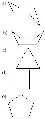 Estruturas de alguns ciclanos