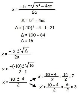 Questão 1 - Equação Logarítmica.