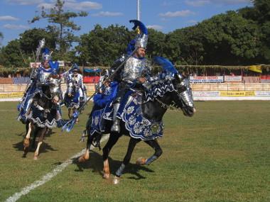 Cavalhada — importante expressão cultural brasileira