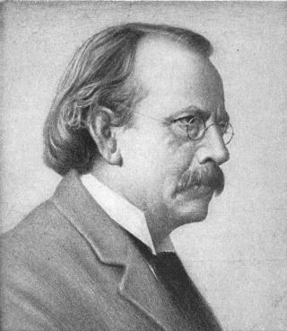 Joseph John Thomson (1856-1940) – considerado o descobridor do elétron