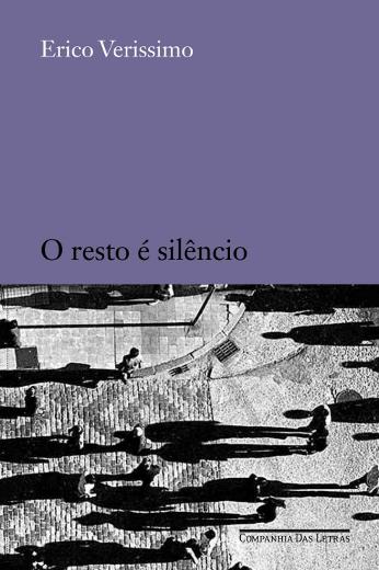 O resto é silêncio adota a técnica narrativa do contraponto dramático, oferecendo ao leitor uma história densa e emocionante