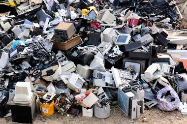 Com uma grande quantidade de lixo tecnológico, é possível manter uma sociedade sustentável?