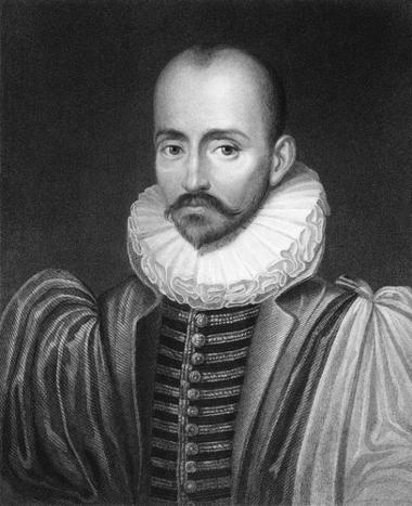 Michel de Montaigne refletiu sobre os canibais tupinambás em sua obra Ensaios