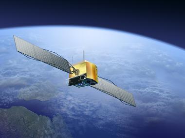 Os satélites estão entre os mais importantes elementos do sensoriamento remoto