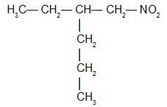 2- etil-1- nitropentano