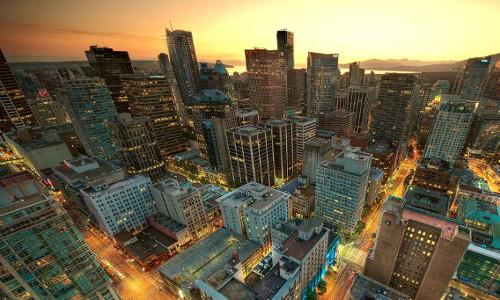Toronto, no Canadá, é um dos principais destinos dos intercambistas