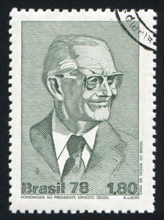 Presidente Geisel