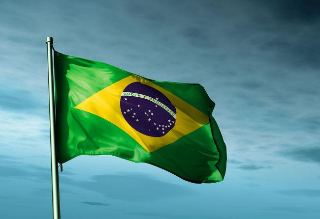 O Brasil é o país com a maior quantidade de lusófonos do mundo.