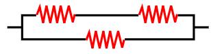 Ligação mista de resistores
