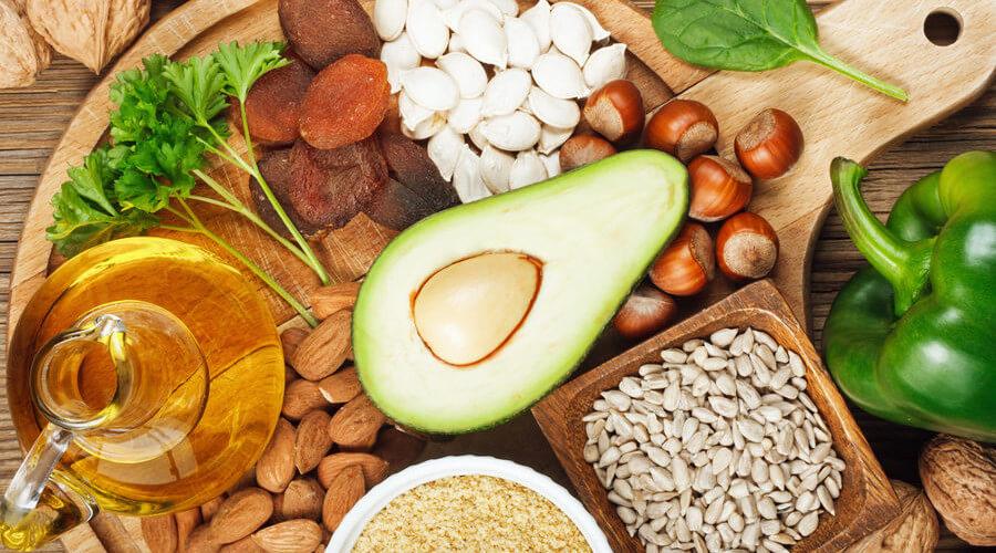Saber escolher os alimentos é fundamental para fornecer ao nosso corpo as vitaminas necessárias para o funcionamento do organismo.