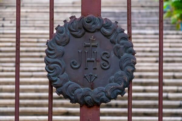 Em 1759, os jesuítas foram expulsos de Portugal e de suas colônias. (Créditos da imagem: Chintung Lee e Shutterstock)