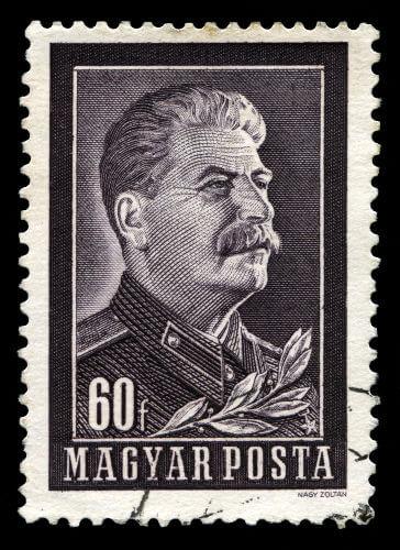 Josef Stalin governou a URSS de 1924 e 1953 e ficou marcado pelo autoritarismo e pela perseguição aos opositores. [1]