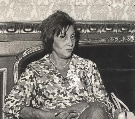Clarice Lispector é uma grande representante da crônica narrativa brasileira. [1]