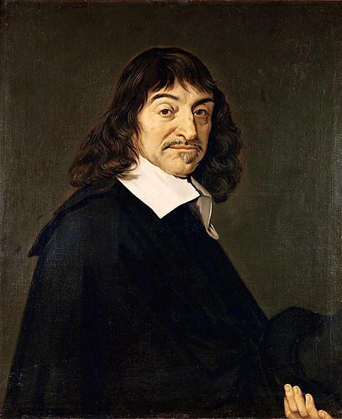 René Descartes, filósofo e matemático francês, é considerado o primeiro grande racionalista.