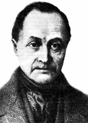 Auguste Comte foi o criador do positivismo.