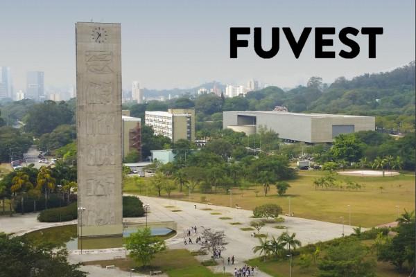 Crédito: Divulgação/Fuvest