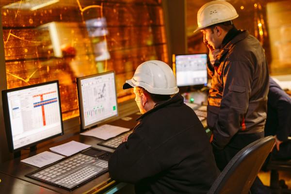 Engenheiros nucleares são responsáveis por garantir a segurança de usinas com energia nuclear