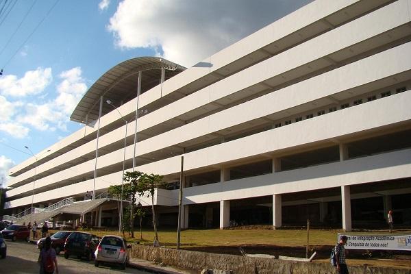Central de Integração Acadêmica da UEPB - Crédito da foto: Facebook/UEPB