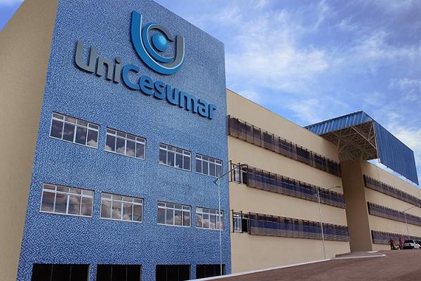 Universidade Cesumar (UniCesumar), no Paraná