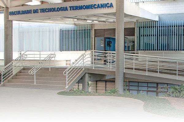 Faculdade de Tecnologia Termomecanica (FTT), em São Bernardo do Campo/SP