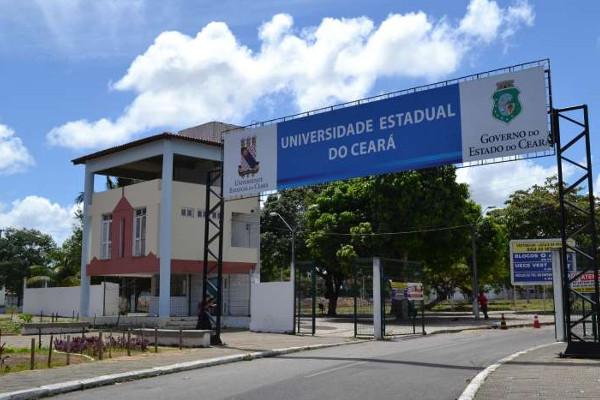 Crédito: Divulgação/UECE