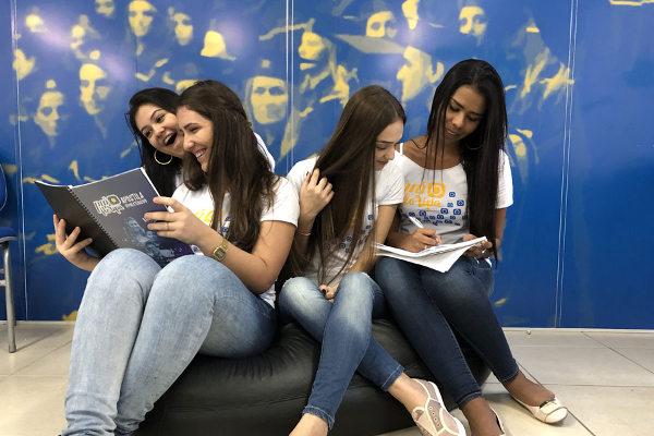 Crédito: Divulgação/Pró Universidade (Floripa)