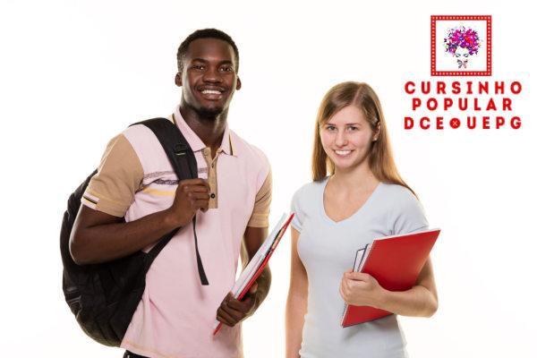Aulas são realizadas na UEPG Central, de segunda a sexta-feira.