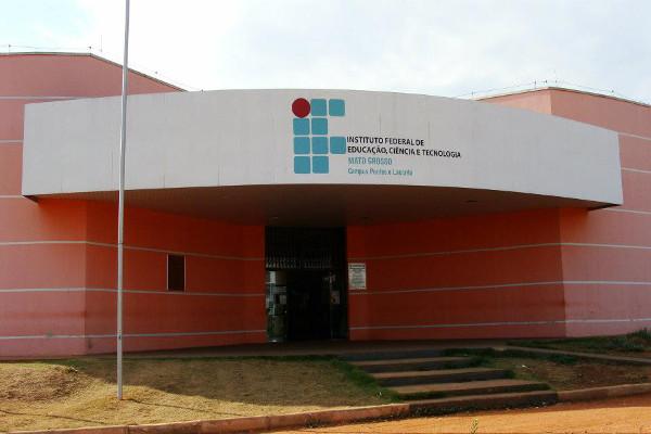 Crédito: Divulgação/IFMT