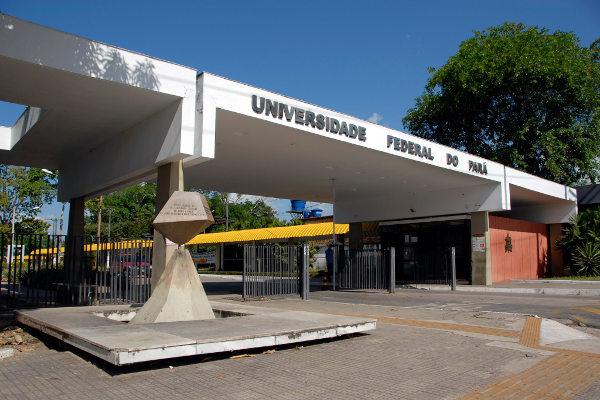 Crédito: Divulgação/UFPA