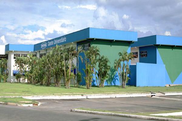 Crédito da Foto: Univag/Divulgação